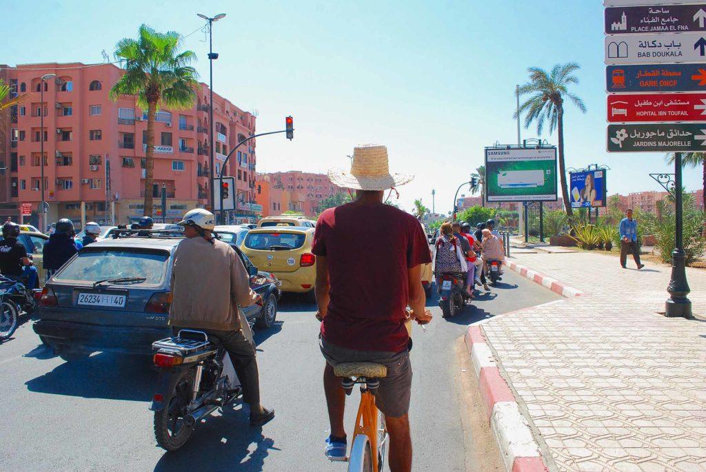 marrakech-fietsen-pikala-citytour
