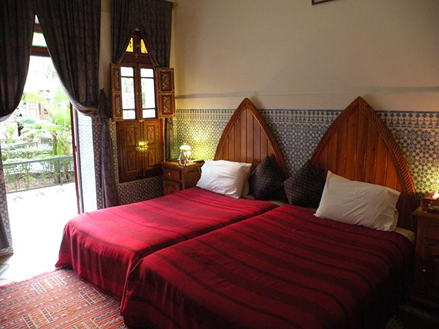 marrakech-riad-dar-sbihi-hotel-kamers