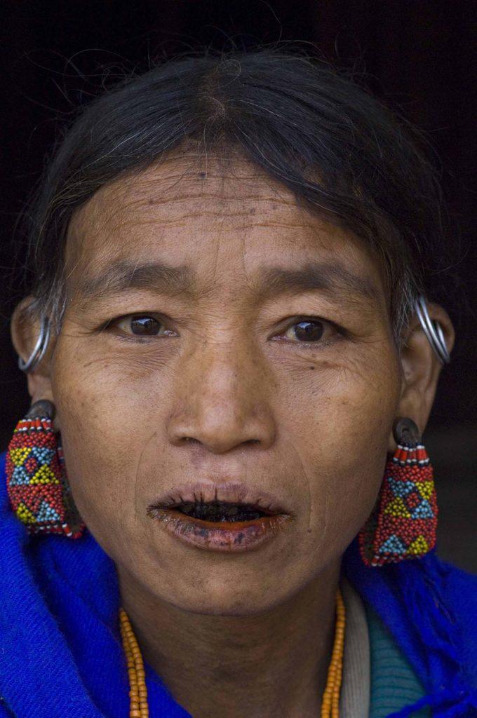 pure-india-stammen-nocte-vrouw