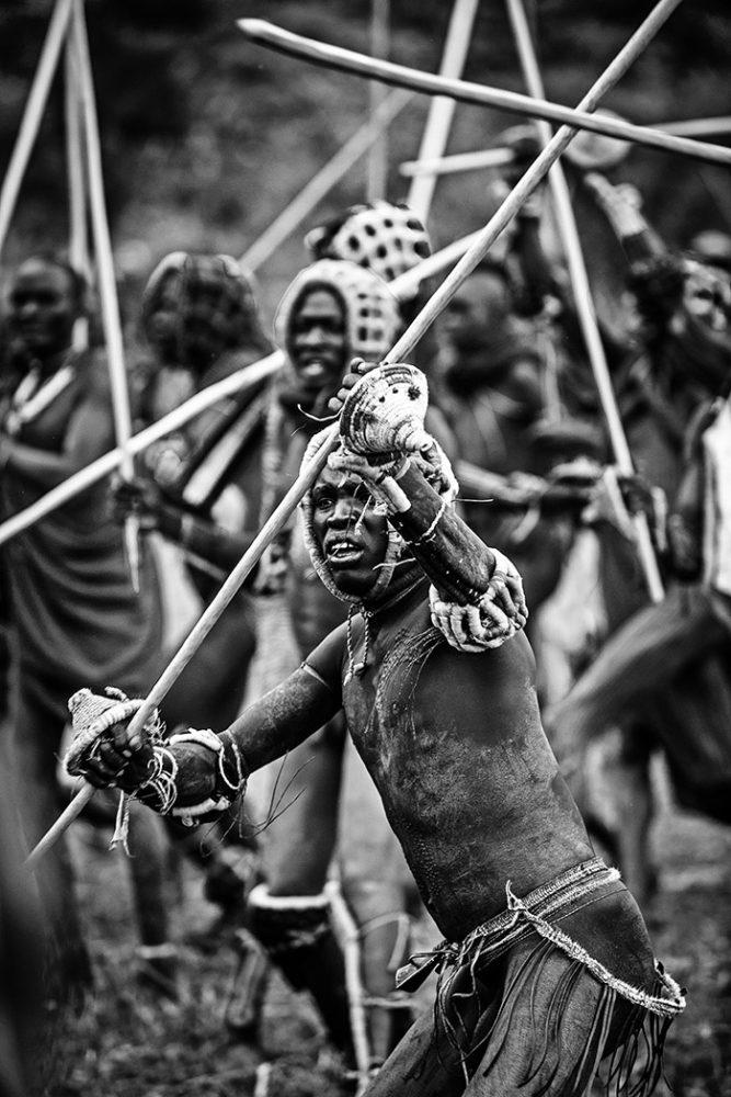 ethiopië-suri-donga-uitdagen