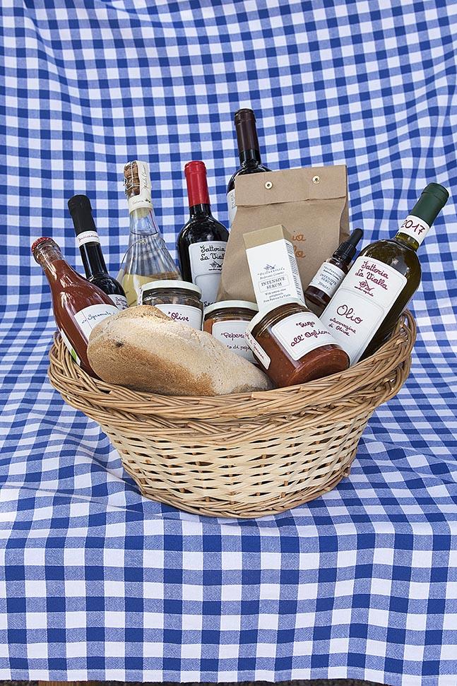 italië-toscane-lavialla-mand-producten