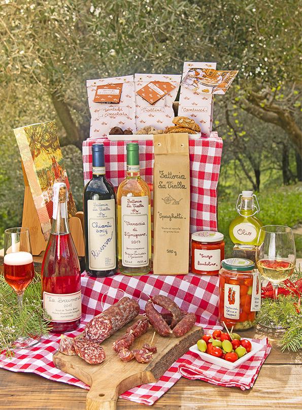 italië-toscane-lavialla-wijn-eten-kerstpakket