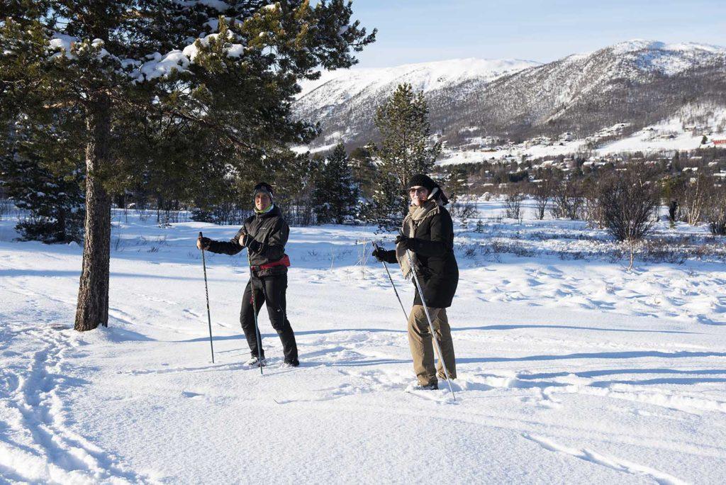noorwegen-crosscountry-sneeuw-geilo