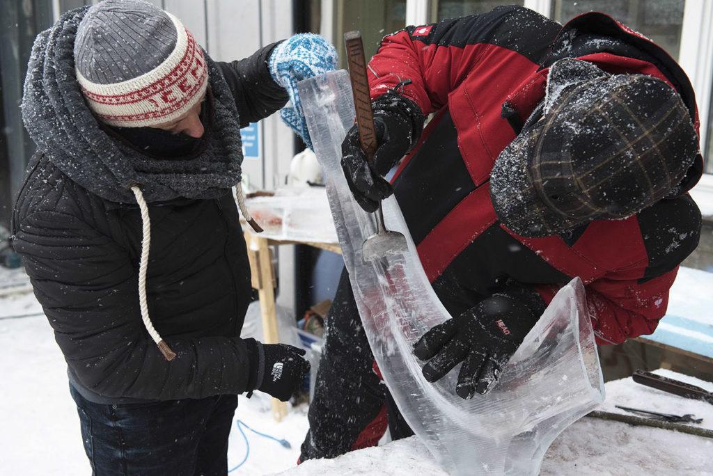 noorwegen-geilo-ijsfestival-bill-covich-ijskunstenaar-Grzech-piotrowski