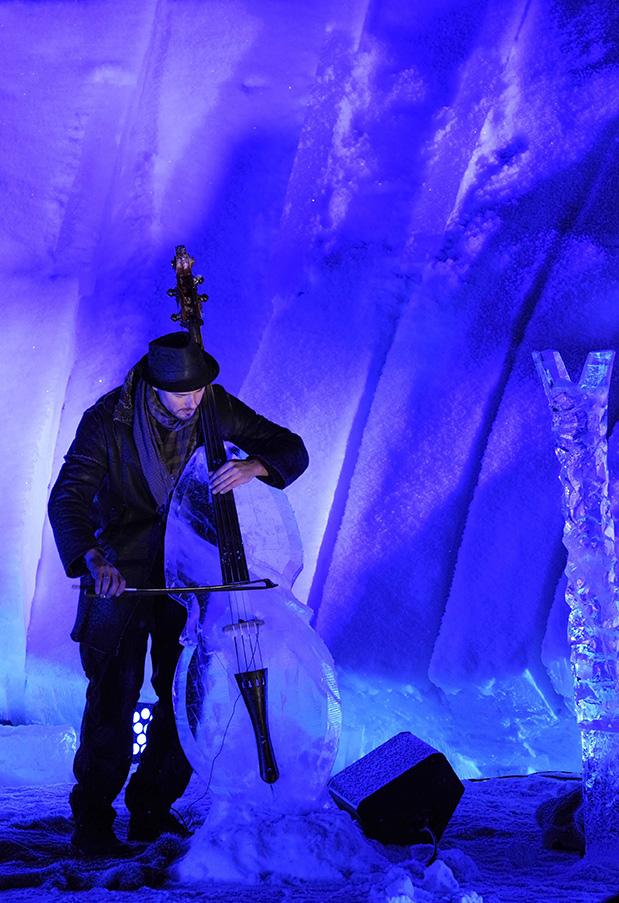 noorwegen-geilo-ijsfestival-contrabassist-steimar-raknes