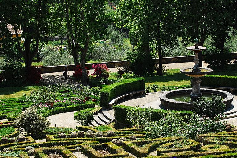 florence-villa-petraia-tuin