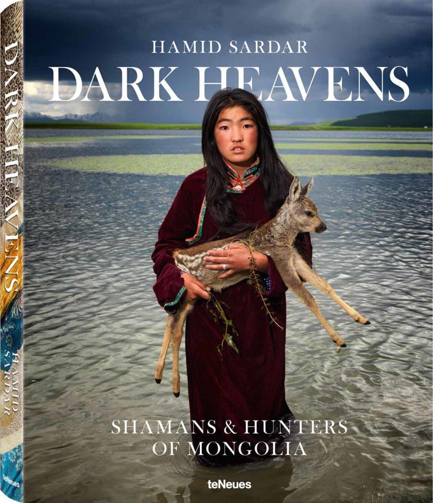 dark-heavens-hamid-sardar-mongolië-boekcover