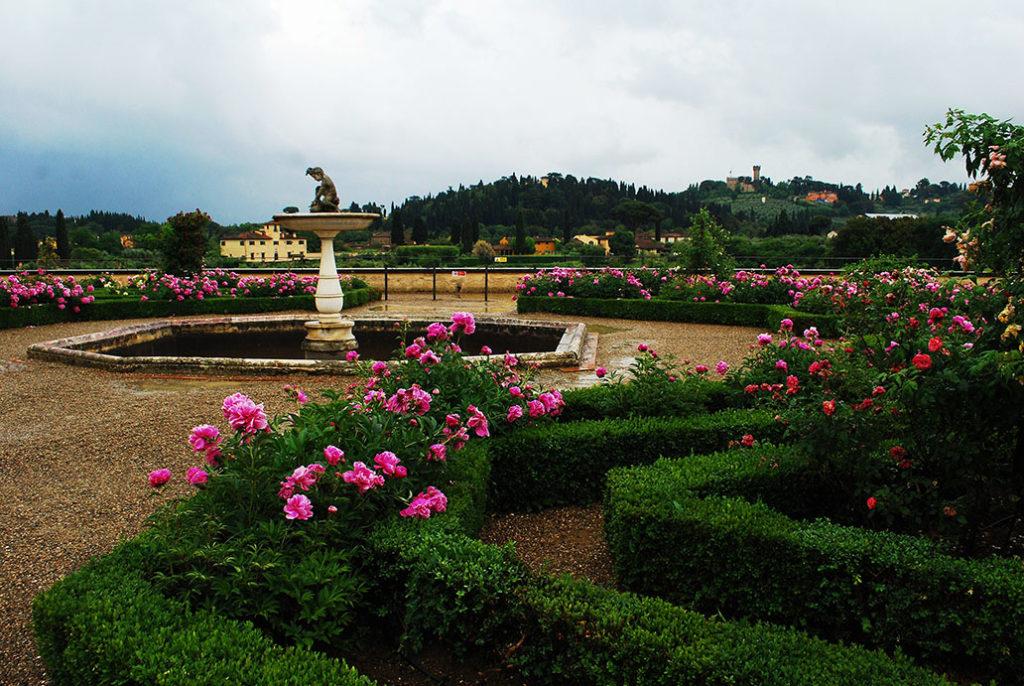 florence-boboli-tuinen-fontijn