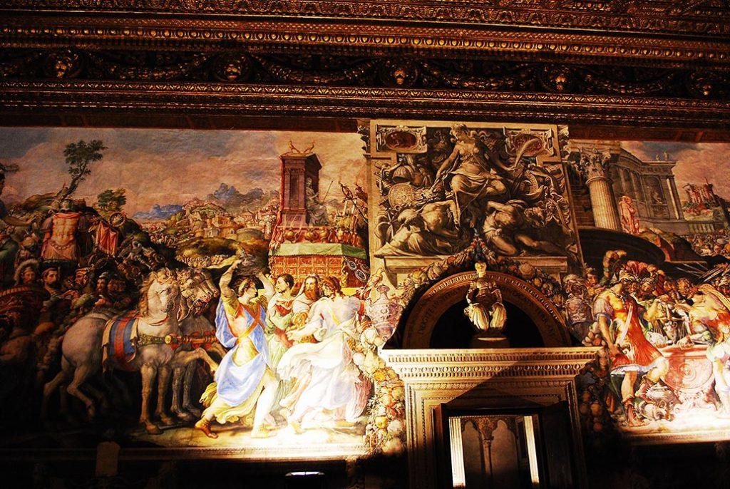 florence-plafond-palazzo-vecchio-fragment