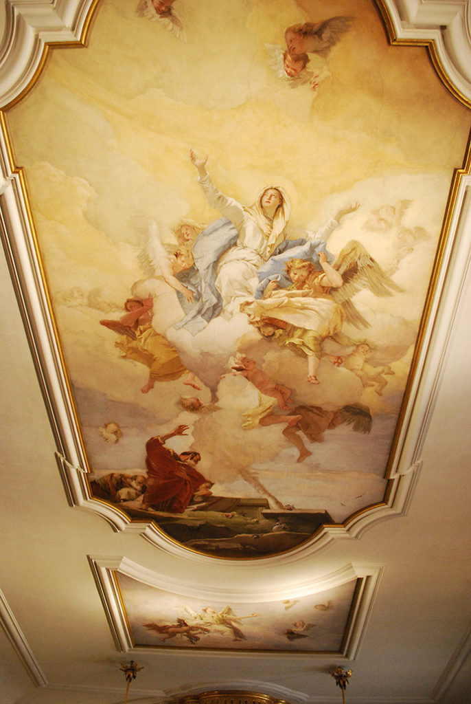 friuli-udine-oratorio-della-purità-plafond-tiepolo