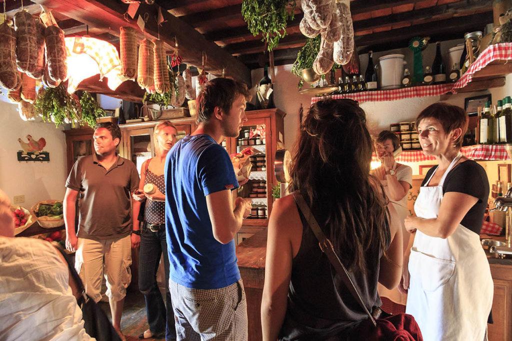 italië-fatorria-la-vialla-winkel