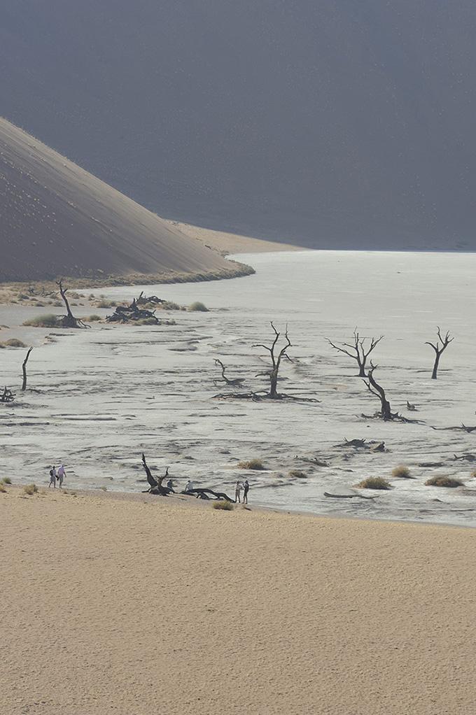 namibië-deadvlei-zoutpan