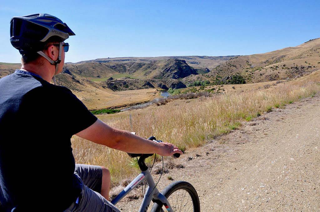 nieuw-zeeland-otaga-rail-tral-fietsen