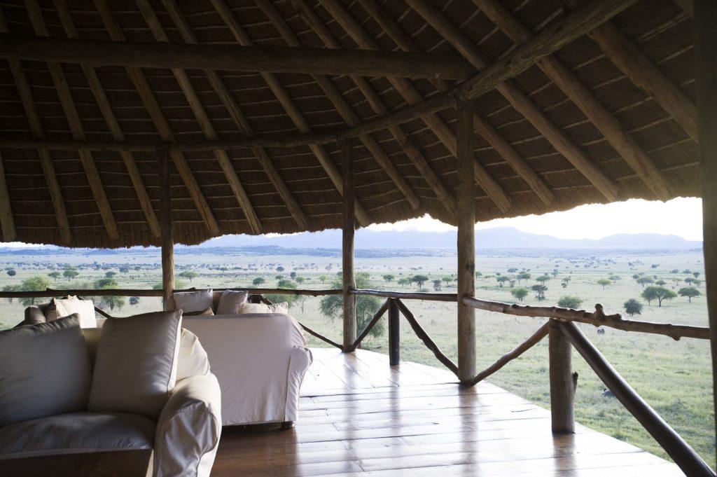 oeganda-kidepo-apoka lodge-uitzicht