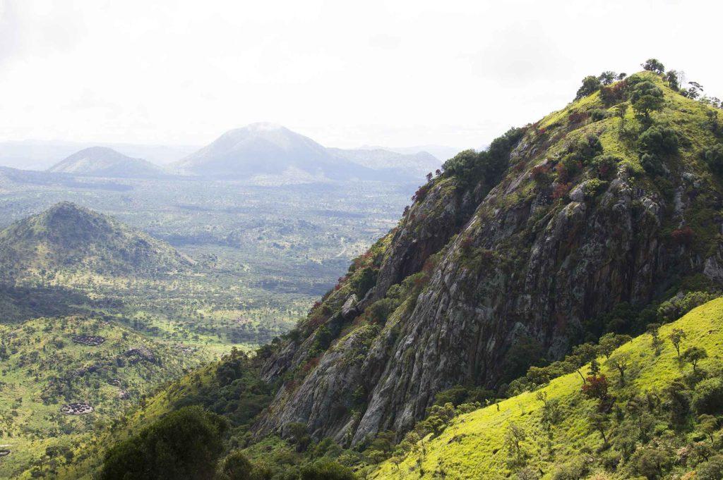 oeganda-kidepo-uitzicht-wandeling