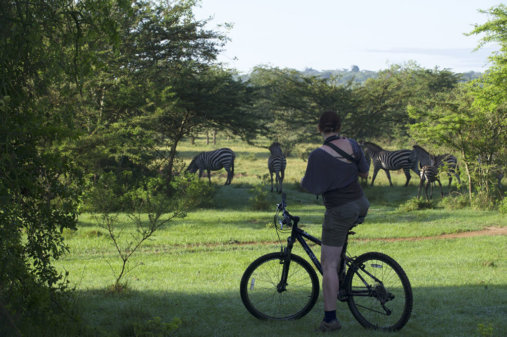 oeganda-lake-mburo-fiets-safari