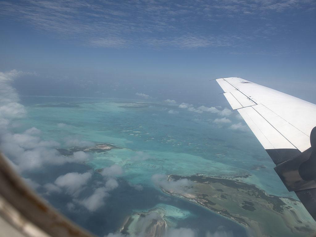 venezuela-los-roques-uitzicht-vliegtuig