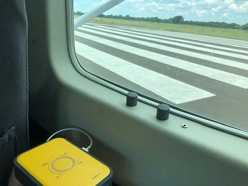 wakawaka-power10-test-onderweg
