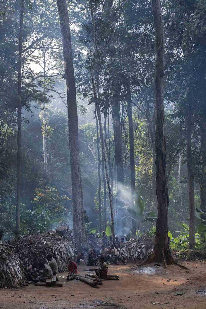 kameroen-baka-pygmeeën