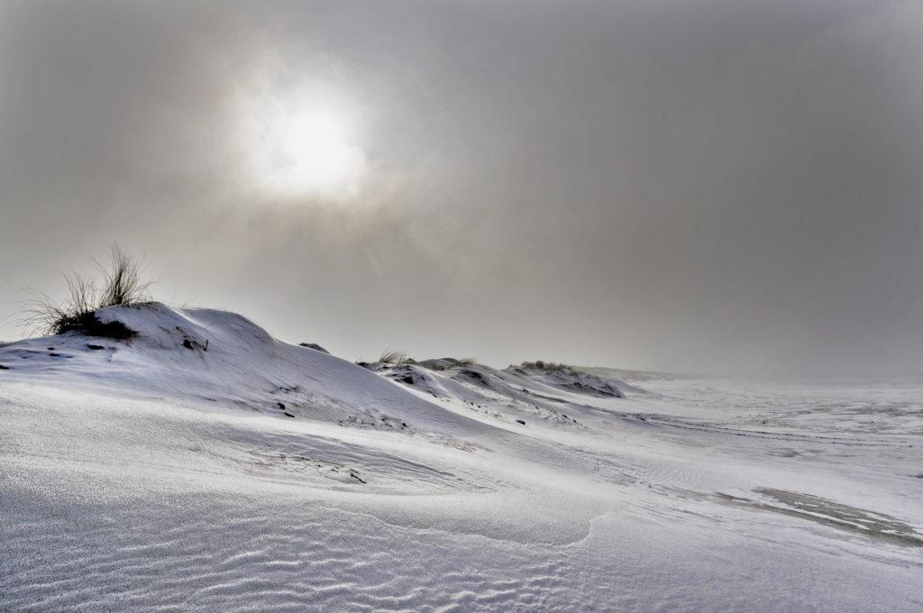zeeland-besneeuwde-duinen