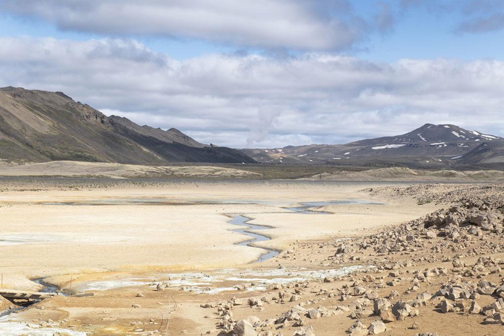 noord-ijsland-hverir