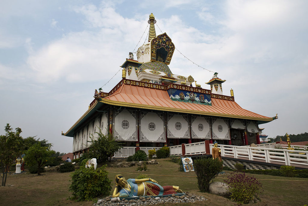 nepal-lumbini-vajrayana-mahavihara-tempel