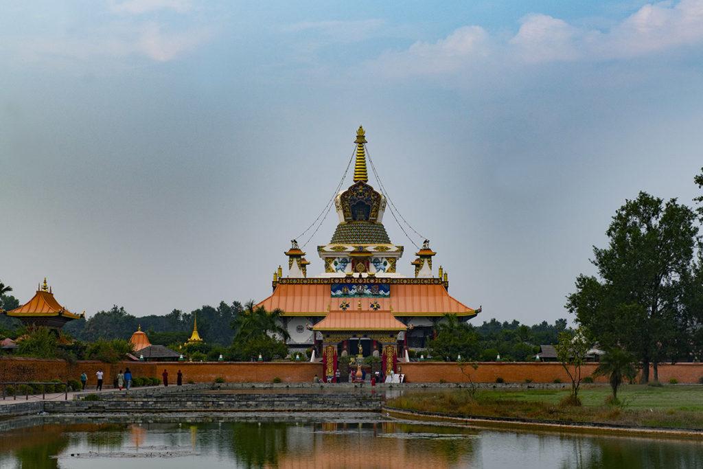 nepal-lumbini-vajrayana-mahavihara-tempel.
