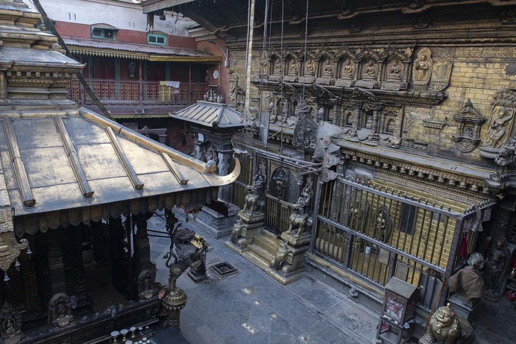 Nepal-Patan-kwabahal-temple