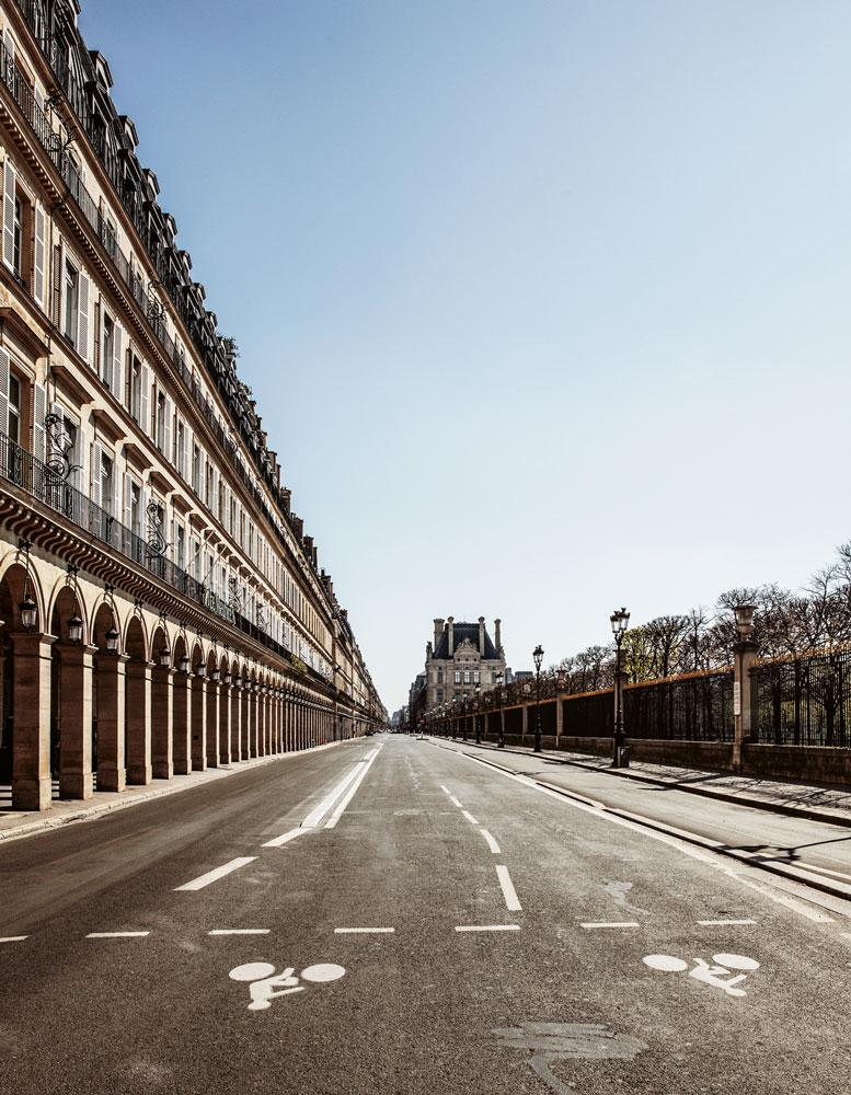 cities-of-silence-stephane-gizard-rue-de-rivoli-teneues