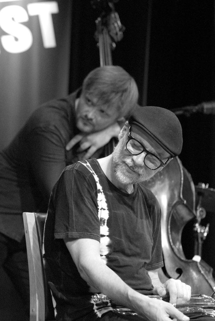 band-maria-kannegaard-jazzfest-trondheim