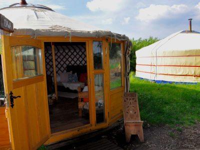camping-buitenland-mongoolse-yurt