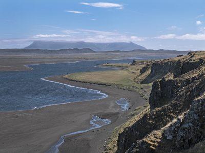 ijsland-noorden-vatnsnes-schiereiland-uitzicht