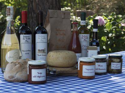 italy-tuscany-lavialla products