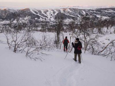 noorwegen-snowshoeing-nina-gässler-angelique