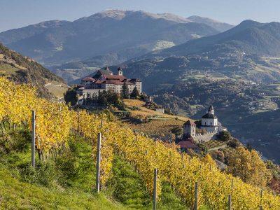 south-tyrol-sñben-monastery